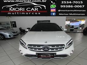 Mercedes-benz Classe Gla 1.6 Enduro Turbo- Ano 2018 Baixo Km