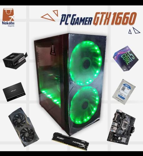 Pc Gamer Gtx1060 +  Z390 Asus 1151 + I3 9100f , + Ddr4 8 Gb