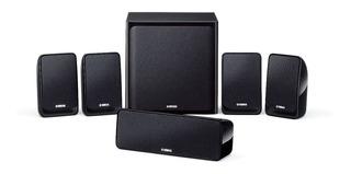 Yamaha Ns-p20 Sistema De Parlantes Para Home Theater 5.1