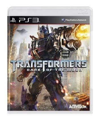 Transformes Playstation 3