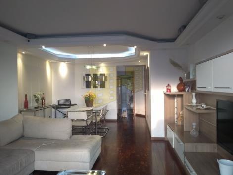 Jardim Analia Franco - 3 Dormitorios - Ven2294