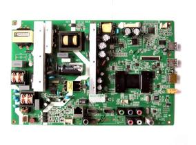 Placa Principal Toshiba 48l2400 Atenção Sem Função Smart !!!
