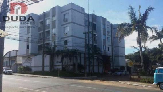 Apartamento - Comerciario - Ref: 23064 - V-23064