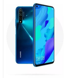 Celular Huawei Nova 5t Nuevo Sin Uso 1 Año De Garantía Telce