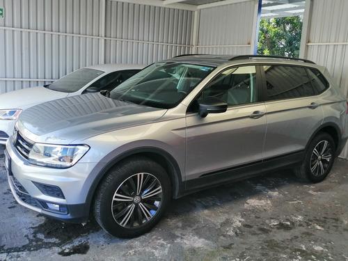 Imagen 1 de 15 de Volkswagen Tiguan 2020 1.4 Comfortline Plus At
