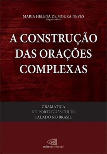 Gramática Do Português Culto Falado No Brasil - Vol. V - A