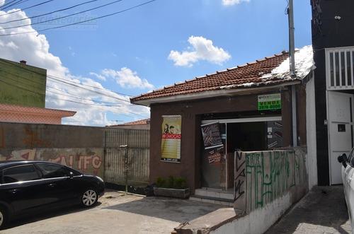 Imagem 1 de 3 de Terreno Para Venda, 0.0 M2, Nossa Senhora Do Ó - São Paulo - 1810