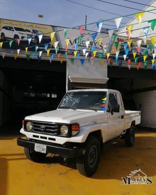 Toyota Hembrita Land Cruiser 4x4 2007