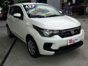 Fiat Mobi Like 2017 Completo 1.0 8v Flex 13.000 Km
