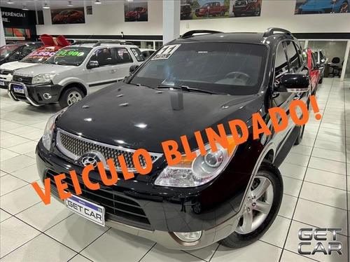 Imagem 1 de 10 de Hyundai Vera Cruz Vera Cruz 3.8 Mpfi 4x4 V6 24v Gasolina 4p
