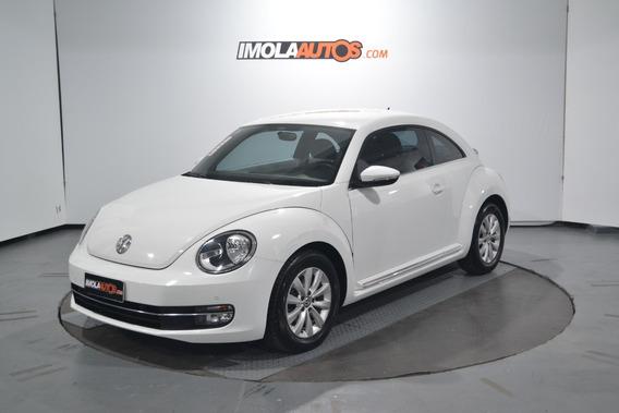 Volkswagen The Beetle 1.4 Comfortline M/t 2016 -imolaautos