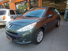 Peugeot 207 Hatch Xs 1.6 16v Flex 4p 2010