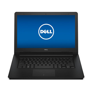 Notebook Dell Inspiron Celeron N3050 2gb 32gb 14 Pulg Tactil