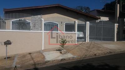Casa À Venda Em Jardim São Gonçalo - Ca001173