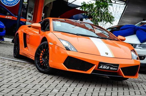 Lamborghini Gallardo Coupe Valentino Balboni Lp550-2
