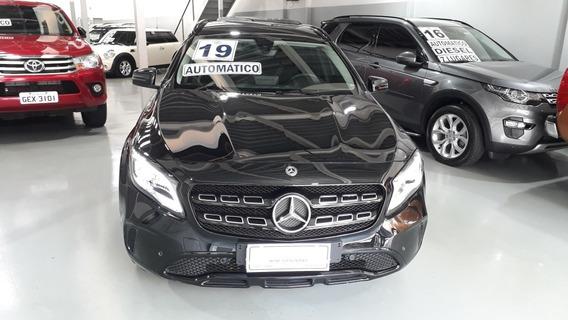 Mercedes-benz Classe Gla 1.6 Night Turbo Flex 5p 2019