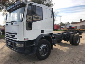 Iveco Tector Attack, Impecable Estado 296.000 Kms Reales