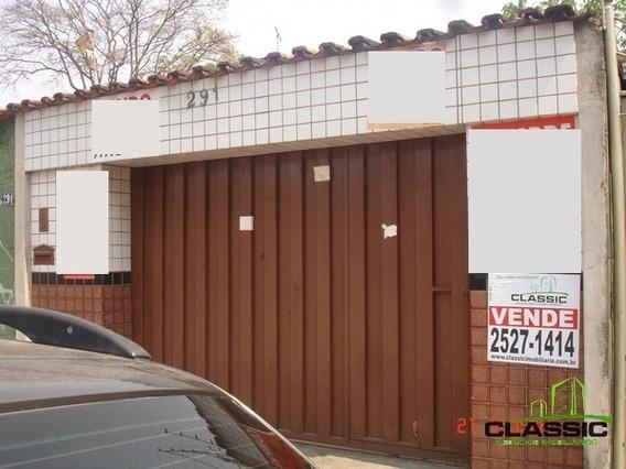 Lote Comercial Para Comprar No Planalto Em Belo Horizonte/mg - 2621