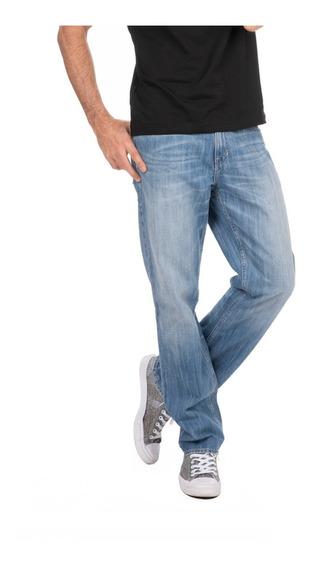 Jeans Innermotion De Mezclilla Relaxed Fit. Estilo 3151