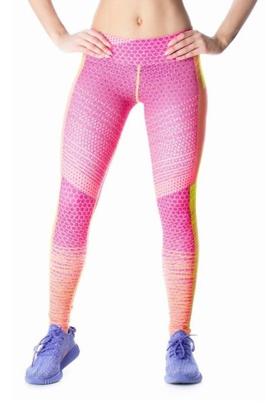 Leggings Calzas Touche Sport | Ref Flex 304