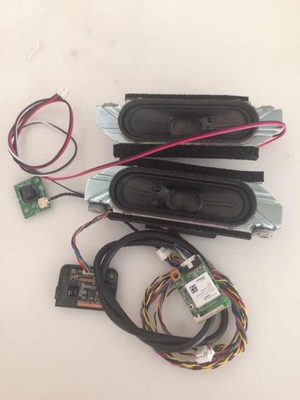 Modem Auto Falantes Teclado Sensor Tv Philips Mod43pfg5813