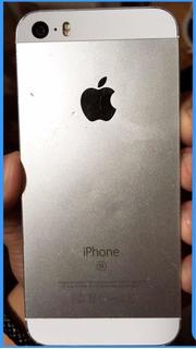 iPhone Se 16 Gb Usado Barato
