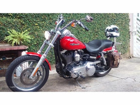 Harley Davidson Dyna Super Gride