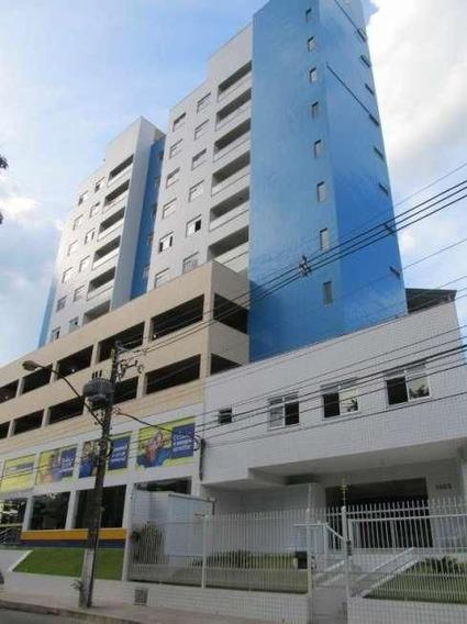 Apartamento Para Locação - Apartamento Com Varanda, 3 Quarto - 832