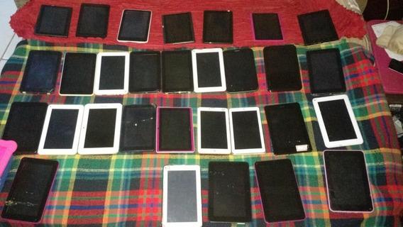 Lote 30 Tablet 2500 Tudo Funcionado