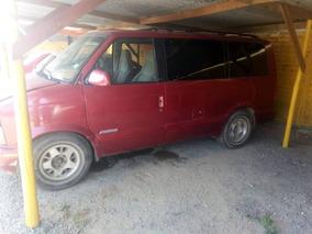 Chevrolet Astro Van Y Caravan Desarme Motor Vortec V6 4x4