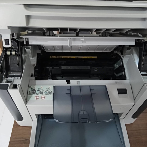 Multifuncional Hp Laserjet M1120mfp