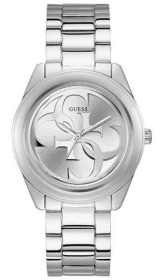 Relógio Guess Feminino Prata 92628logtna7