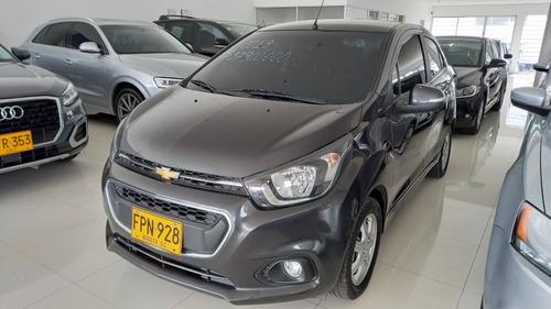 Chevrolet Beat Ltz1.2 Mt 2019