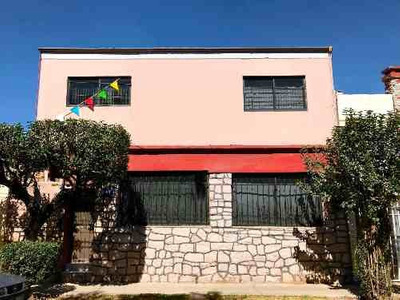 Venta Casa Duplex En La Mejor Calle De Lindavista, Cdmx