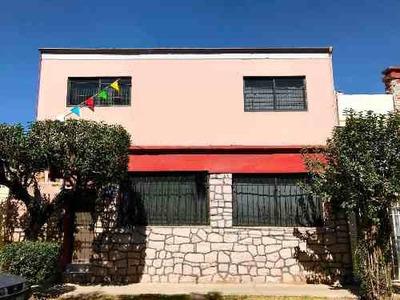 Casa Duplex En La Mejor Calle De Lindavista