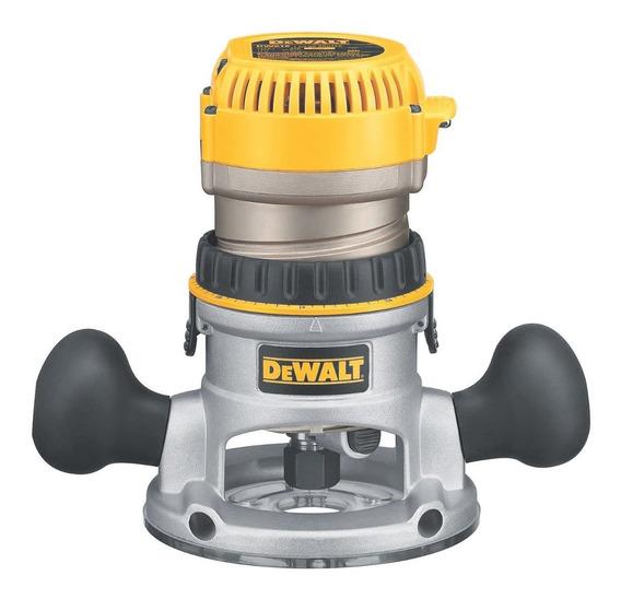 Router DeWalt DW618 110V