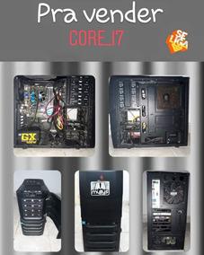 Pc Gamer I7 Asus 4slots