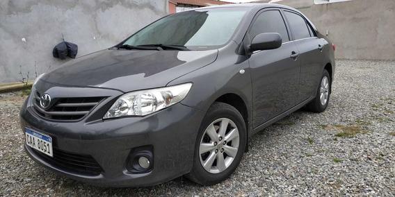Toyota Corolla 1.6 Japones, Multimedia Completa 10`` Con Cli