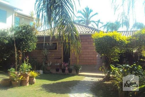 Imagem 1 de 14 de Casa À Venda No Santa Amélia - Código 278914 - 278914