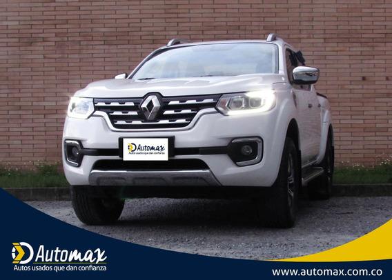 Renault Alaskan Intens 4x4, At 2.5
