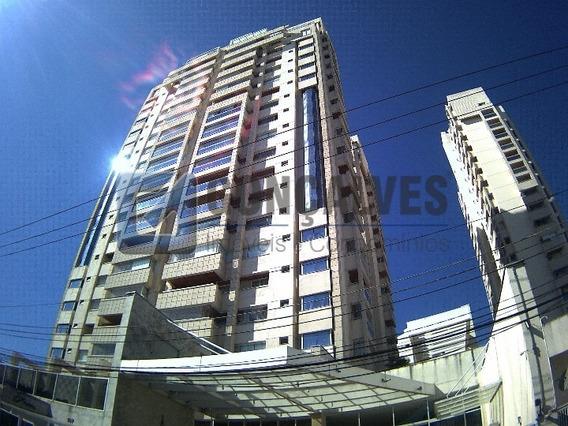 Venda Apartamento Santo Andre Centro Ref: 85409 - 1033-1-85409