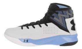 Tenis Basketball Under Armour Rocket Botas Baloncesto Jordan