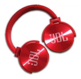 Fone De Ouvido Bluetooth Jbl Jb950 Super Bass - Promoção
