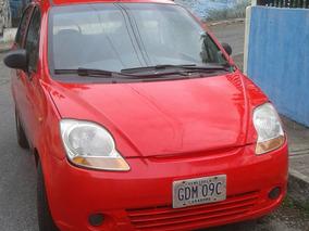 Chevrolet Spark Sedan
