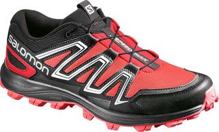 Zapatillas Mujer Salomon - Speedtrak - Trail Running