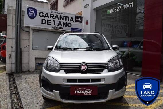 Fiat Uno 1.3 Firefly Way 2019