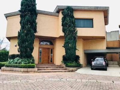 Casa En Venta En El Club Alemán ( 432693 )