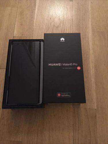 Huawei Mate 40 Pro (desbloqueado) Sellado