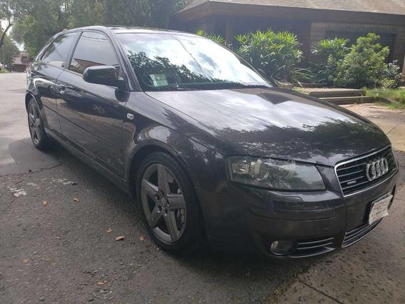 Audi A3 3.2 Quattro Anticipo Mas Cuotas Permuto