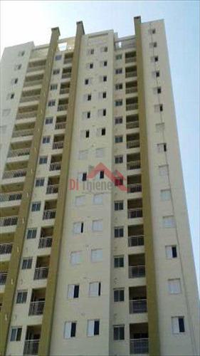 Imagem 1 de 19 de Apartamento Com 3 Dorms, Centro, São Caetano Do Sul - R$ 627 Mil, Cod: 309 - V309